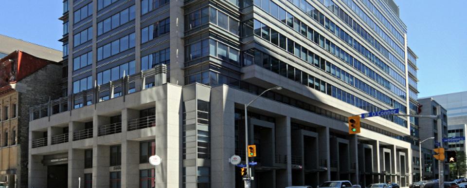 131 Queen Street, Ottawa