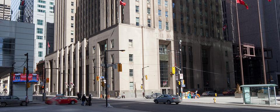 44 King Street West, Toronto
