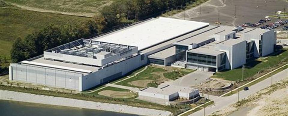BMO Data Centre