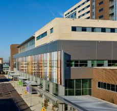 Humber River Regional Hospital (HRRH)