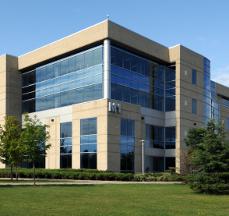 RCMP Head Office