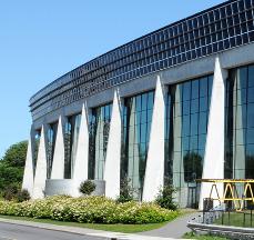 University of Ottawa – Engineering School