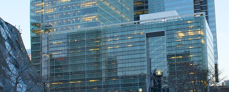 RBC Centre