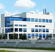 Robert O. Pickard Environmental Centre