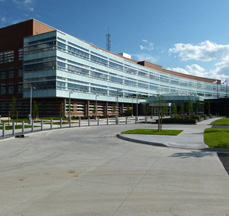 Burnside RCMP Headquarters