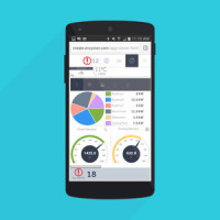 Dashboard_Android_Phone