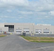 Combined Services Building – HIAA