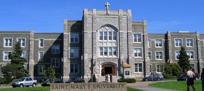 St. Mary's University: Gas Conversion