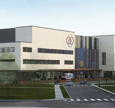 Peel Memorial Centre for Health and Integrated Wellness