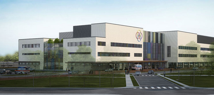 Peel Centre for Health and Integrated Wellness