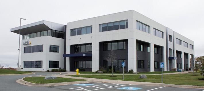 Burnside Business Campus