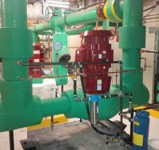 Workers' Compensation Board HVAC Upgrades