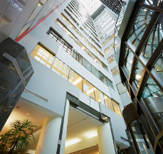 250 Albert Street – Proactive Service & Energy Savings