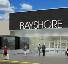 Bayshore Shopping Centre