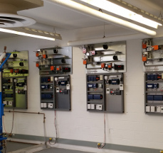 Humber College Sustainable Energy & Building Technology Lab