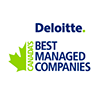 Modern Niagara Re-Confirmed as Platinum Club Member of Canada's Best Managed Companies