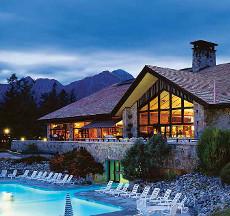 Jasper Park Lodge Upgrade