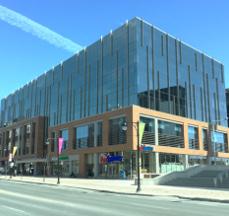 Lansdowne Building I Office & Retail Centre