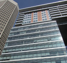 Mackie Research Capital Offices