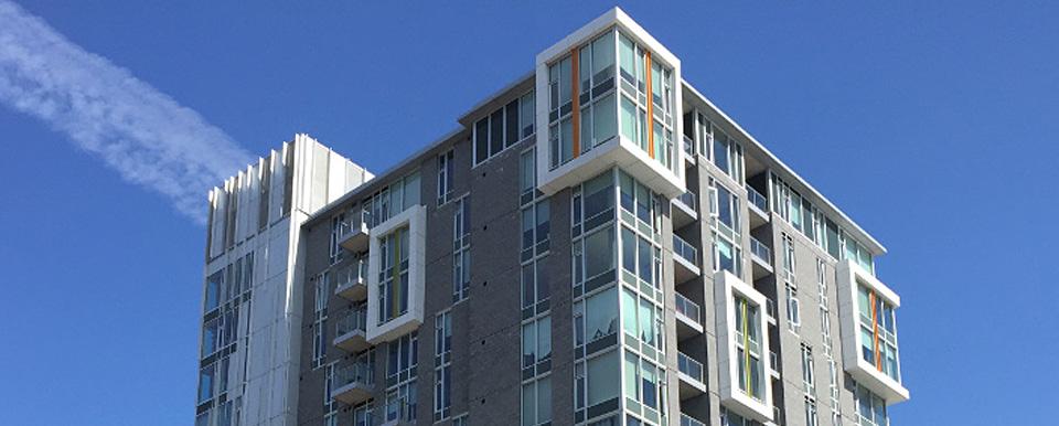 Vibe Condominium