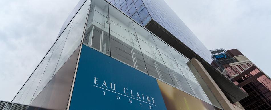 Eau Claire Tower