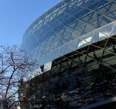 Shaw Centre (Ottawa Convention Centre)