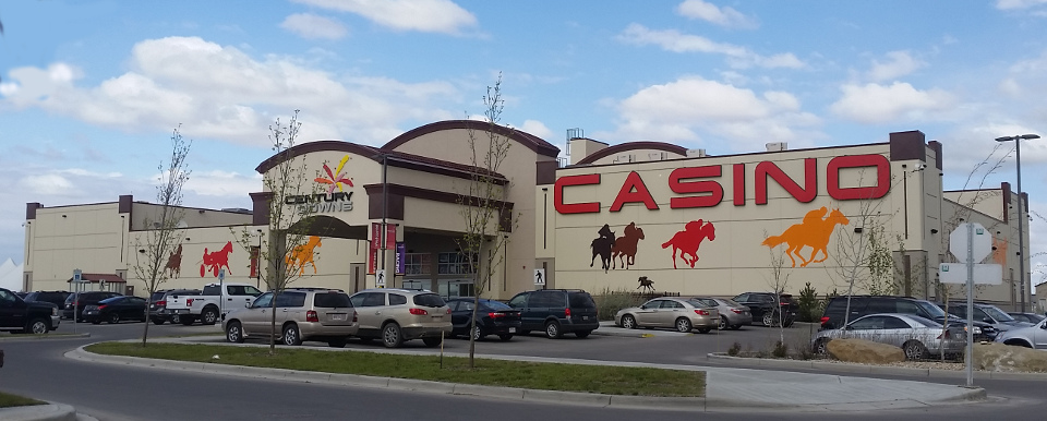 Century Downs Casino Jobs