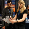 Modern Niagara at University of Toronto's Graduate Engineering Career Fair