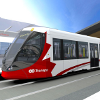 Modern Niagara at Work on Ottawa Light Rail Transit Project