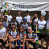 Ottawa Dragon Boat Teams Rock & Row Their Way to First Places