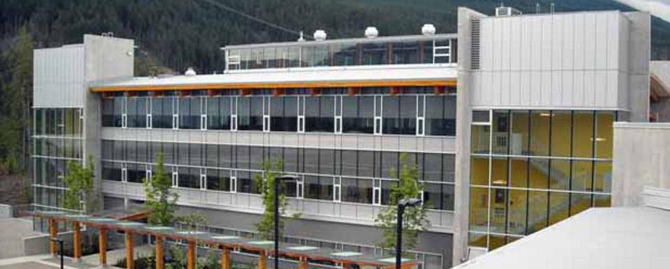 Quest University