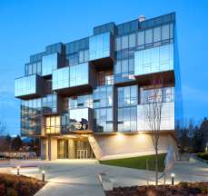 UBC Faculty of Pharmaceutical Science