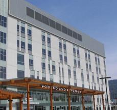 Vernon Jubilee Hospital