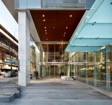 Manulife Office Building, 980 Howe