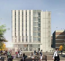 Carleton University Health Science Building