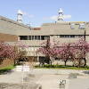 York University Farquharson Renovations Now Underway