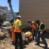 Humber College Water Treatment Plant Upgrades Underway