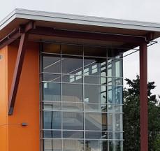Surrey Bio-Fuel Processing Facility