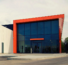 Urbacon RHL Data Centre