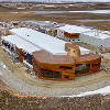 Canadian High Arctic Research Station Nears Completion