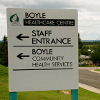 Boyle Healthcare Centre upgrade underway