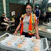 Modern Niagara Supports Vaccine Pop-up Clinic